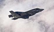 Chiến đấu cơ tàng hình F-35 lần đầu tập trận quy mô lớn