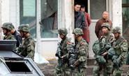 Trung Quốc tiêu diệt tiếp 3 kẻ khủng bố Tân Cương