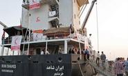 Thách thức Mỹ, tàu Iran chuẩn bị cập cảng Yemen