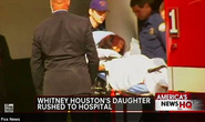 Con gái Whitney Houston giữa lằn ranh sống – chết