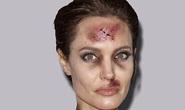 Nhan sắc khủng khiếp của Angelina Jolie, Emma Watson