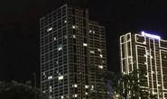 Hà Nội: Cao ốc 40 tầng lần thứ 2 chập điện cháy nổ trong 2 ngày
