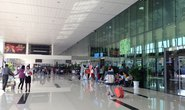 Sân bay Tân Sơn Nhất tăng năng lực phục vụ