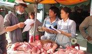Nhức nhối chất cấm trong chăn nuôi