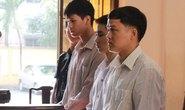 2 cựu phóng viên tống tiền CSGT, bảo kê xe quá tải hầu tòa