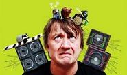 Tiếng ồn: Kẻ thù của sức khỏe