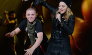 Madonna ra tòa bắt con về nhà nghỉ lễ