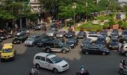 Tăng phí ô tô, có giảm ùn tắc?