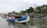 """TP HCM hiện thực hóa """"trên bến dưới thuyền"""""""
