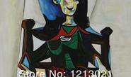 Thu hồi hơn 200 tác phẩm của Picasso