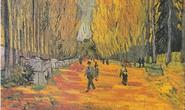 Tranh của danh họa Van Gogh được mua với giá ngất ngưởng