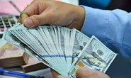USD ngân hàng vượt mốc 22.000 đồng