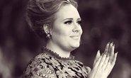 """Sức """"công phá"""" của Adele"""