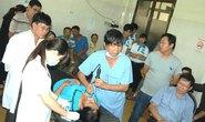 Gần 1.000 người được khám, điều trị miễn phí