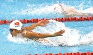 Ánh Viên lập kỳ tích với HCB Cúp bơi lội thế giới