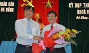 Ông Đặng Việt Dũng thôi giữ chức Phó Chủ tịch  UBND TP Đà Nẵng