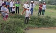 Long An: ba xác chết dưới kênh Kháng Chiến