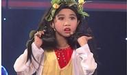Cậu bé Thị Mầu lại chinh phục khán giả Tài năng Việt!