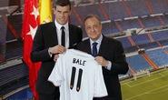 Bale lên lương nhưng Messi giữ kỷ lục siêu thu nhập