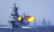 Việt Nam nghiêm khắc yêu cầu Trung Quốc dừng tập trận ở Hoàng Sa