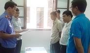 Phó Chánh án nhận 50 triệu đồng để xử án treo