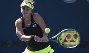 Kiều nữ Wozniacki thua sốc Bencic, Wawrinka bỏ cuộc ở Rogers Cup