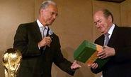 """Chủ nhà World Cup 2006 đã """"mua"""" phiếu bầu của Malta?"""