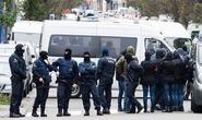 IS huấn luyện 400 tay súng để tấn công châu Âu