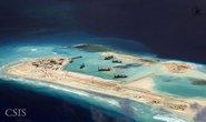 Mỹ cứng rắn hơn với Trung Quốc ở biển Đông