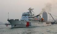 Tàu, máy bay Trung Quốc lảng vảng nơi Mỹ - Philippines tập trận