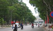 Cấm xe lưu thông 1 tháng tại 2 tuyến đường trung tâm TP HCM