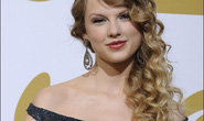 Taylor Swift: Tâm sáng, tài cao - Vươn đến những vì sao