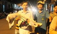 Tai nạn tại nhà trẻ không phép, 1 bé tử vong
