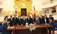 Hàng Việt rộng cửa sang Hàn Quốc