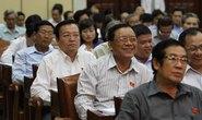 TP HCM tái lập HĐND huyện, quận, phường