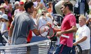 Chờ Federer giải cơn hạn Grand Slam