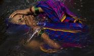 Sông Ấn Độ mất thiêng
