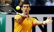 Đến thời của Djokovic