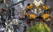 Thái Lan truy lùng kẻ đánh bom