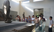 Làm bảo tàng kiểu Đà Nẵng