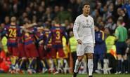 BBC và MSN hâm nóng siêu kinh điển La Liga