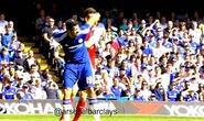 Những hình ảnh chứng minh Costa đáng nhận thẻ đỏ