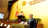 Lo lắng việc Trung Quốc gia tăng xây dựng ở Hoàng Sa, Trường Sa