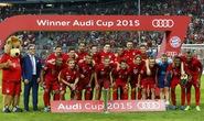 Bayern giành Audi Cup, Messi giúp Barcelona vô địch cúp Joan Gamper