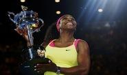 Grand Slam thứ 19 cho Serena Williams