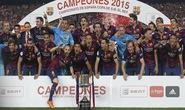 Messi lập cú đúp, Barcelona đoạt Cúp Nhà vua Tây Ban Nha