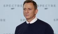 """""""James Bond"""" Daniel Craig được đàn anh khen ngợi"""