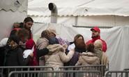 Đức sợ người tị nạn bị cực đoan hóa