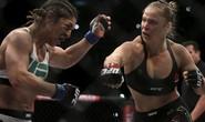 """Ronda Rousey xứng danh """"độc cô cầu bại"""""""