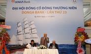 Sau 4 năm bị kiểm soát đặc biệt, Ngân hàng Đông Á tính chào bán cổ phần để tăng vốn điều lệ